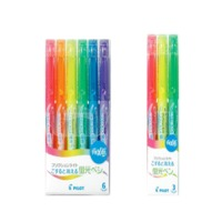 Frixion Light Series Highlighters
