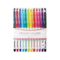 Frixion Colors Marker Series