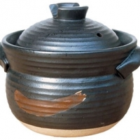 Gohan-ya Earthen Pot Rice Cooker