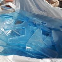 PMMA Transparent Scrap