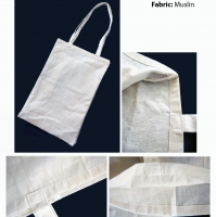 Shopping or Promotional Bag