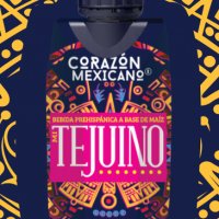 Tejuino/ Craft Drink/ Corn-Based Drink