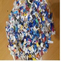 PP Colour Flakes