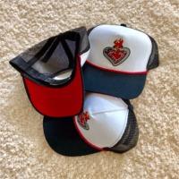 Unisex Trucker Style Caps