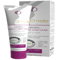 O'nelle Herbal Under Arm Care