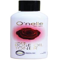 O'nelle Natural Rose Oil Toner