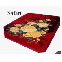 Safari Blanket