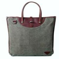 Ladies Designer Canvas Bag