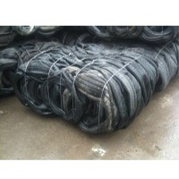 Tire Bales