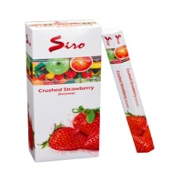 Crushed Strawberry Hexa Incense