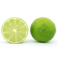 Lime Pulp