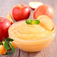 Apple Puree & Concentrate