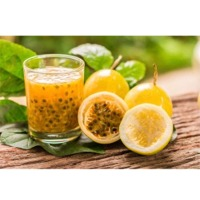 Passion Fruit Juice Pulp & Concentrate