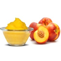 Peach Puree & Concentrate