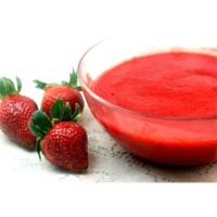 Strawberry Puree & Concentrate