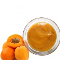 Apricot Puree & Concentrate