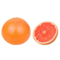 White & Pink Grapefruit Puree & Concentrate