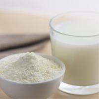 Skimmed Milk Powder ( SMP )