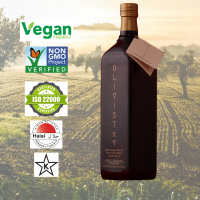 First Cold Pressed Extra Virgin Olive Oil