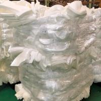 Memory Foam Scrap