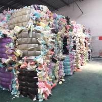 title='Pu Foam Scrap/Polyeurathane Trim Foam/Trim Foam'