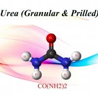 Urea N46