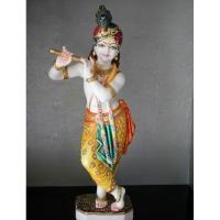 Marble Idols/Statue
