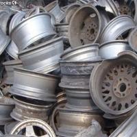 Aluminium Scrap Troma
