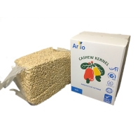 Ariio Organic Cashew Kernel DW