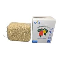 Ariio Organic Cashew Kernel LBW240