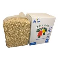 Ariio Organic Cashew Kernel TPN