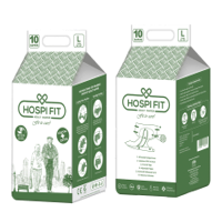 Hospifit Large Adult Diapers