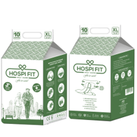 Hospifit Extra Large Adult Diapers