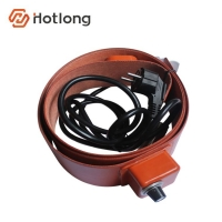 Drum Heater Specialized Custom