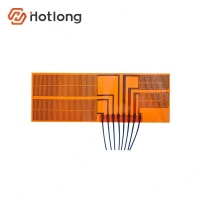 Flexible Polyimide Resistance Kapton Film Heater