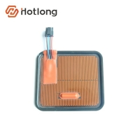Medical Diagnostic Instruments Pi Film Heater