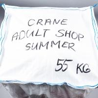 Crane Adult Shop Summer