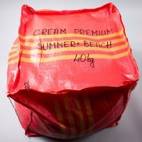 Cream Premium Summer Clothing