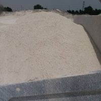 Calcined Limestone