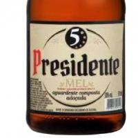 Sweet Brandy - Presidente With Honey