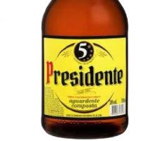Brandy  - Presidente