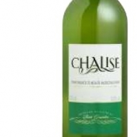 Sweet White Wine - Chalise Branco Suave