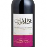 Sweet Red Wine - Chalise Tinto Suave