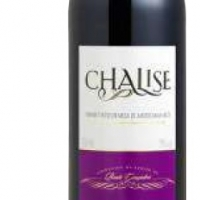 Dry Red Wine -Chalise Tinto Seco