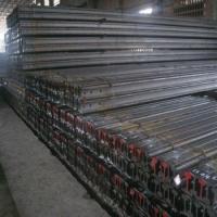 Railroad Steel Rail