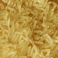 1121 Basmati Golden Parboiled Rice
