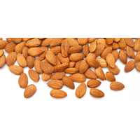 High Quality Almonds