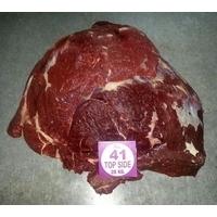 Frozen Halal Boneless Beef