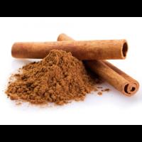 Organic Raw Cinnamon Stick and Powder
