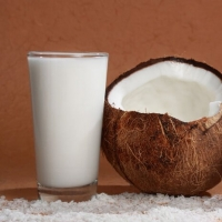 Delicious Coconut Milk